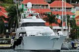 Bad Company Yacht Trinity