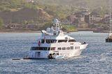 Never Enough Yacht Feadship