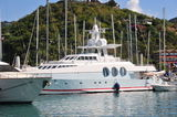Never Say Never Yacht 37.18m