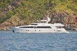 Joan's Ark Yacht 36.88m