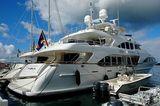 Orinokia Yacht Benetti