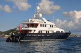 De-De Yacht 42.6m