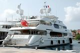 Privacy Yacht Christensen