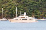 Plan A Yacht Westport