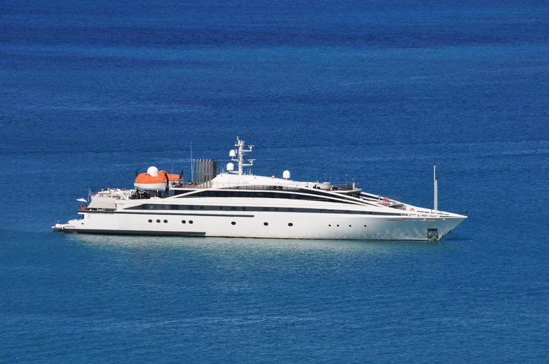ELEGANT 007 yacht Kanellos Bros