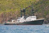 Sea Ranger Yacht Motor yacht