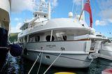 Secret Love Yacht 36.5m