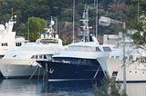 Boo Kee Yacht 40.78m
