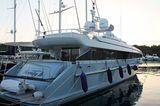 Alma Yacht Heesen