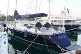 Nazca Yacht Nautor's Swan