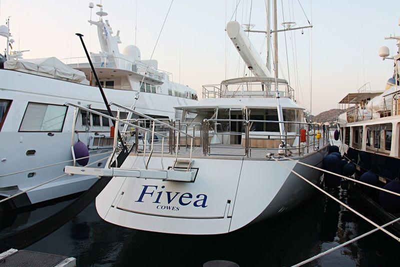 Fivea in Astir Marina