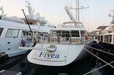 Fivea Yacht Perini Navi