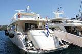 Sanjana Yacht 32.61m