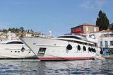 Benik Yacht 35.6m