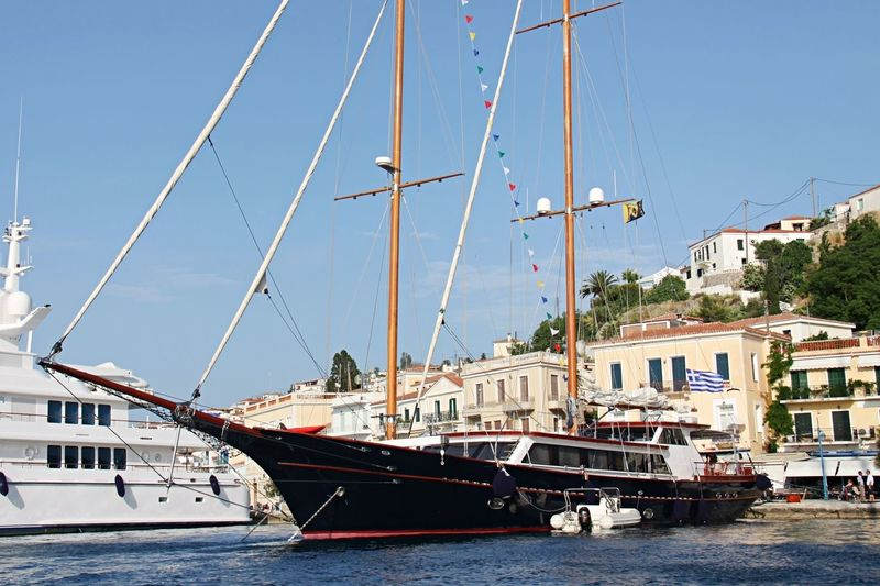 IRAKLIS L yacht Onar
