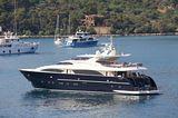 Espresso Yacht Horizon