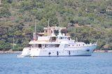 Executive Yacht Cantieri Navali Nicolini Srl