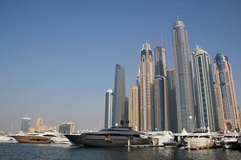 Alloya 40 in Dubai