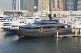 Alloya 40 Yacht Sanlorenzo