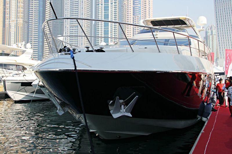 Yas in Dubai