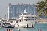 Quattroelle Shadow Yacht United States