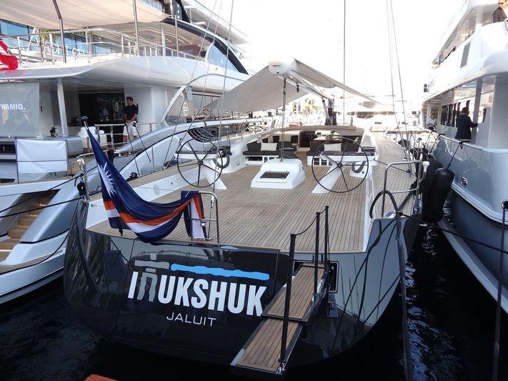 Inuskuk in Monaco