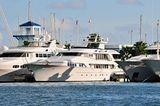 Grand Illusion Yacht 44.2m