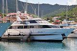 Platinum Princess Yacht 32.18m