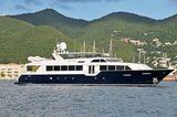 Double G Yacht 35.97m