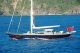 Marae Yacht Alloy