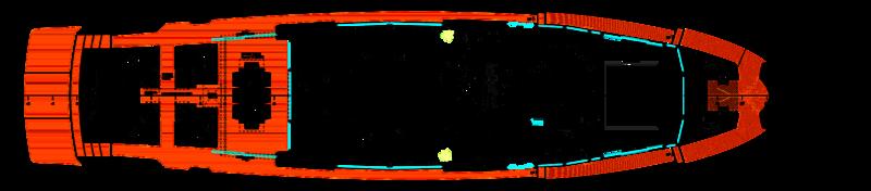 Arcadia 105 layout