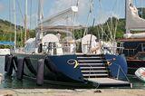 Vesper  Yacht Yachting Developments