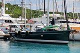 Nariida Yacht 1994
