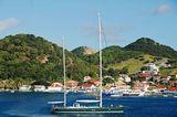 Nariida Yacht Sailing yacht