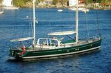 Nariida Yacht Luca Brenta & Co