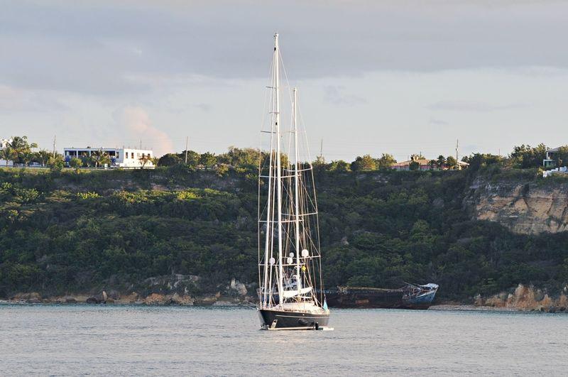 Selen in the Caribbean