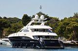 Agram Yacht 44.17m