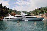 Amanti Yacht 51.75m