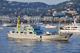 Amazon Express off Cannes