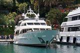 Anypa Yacht Zuretti Interior Design