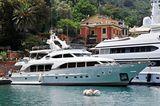 Anypa Yacht Benetti