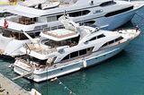 Anypa Yacht Stefano Righini Design