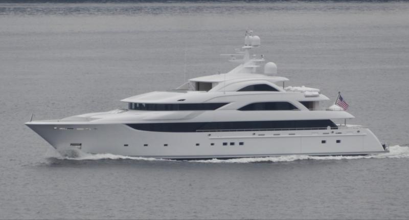 SATORI yacht Delta Marine