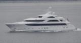 Satori Yacht 63.0m