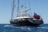 Bayesian Yacht Italy
