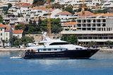Lady Malak Yacht 244 GT