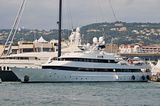 Yopur Yacht 50.5m
