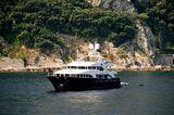 Blue Vision Yacht 43.6m