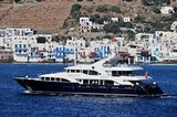 Bravelove One Yacht Motor yacht