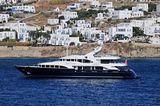 Bravelove One Yacht 443 GT